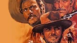 The good , the bad and the ugly 1966 .. موسيقى