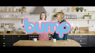 Bump! Tocophobia (The Fear Of Having A Baby) 😳😱