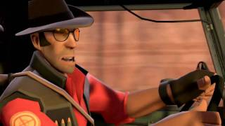 Team Fortress 2: Meet The Sniper (Improved)