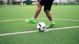 Hướng dẫn kỹ thuật gắp bóng Neymar full HD