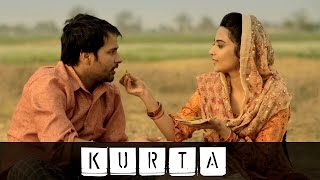 Kurta | Angrej | Amrinder Gill | Full Music Video | Releasing on 31st July 2015