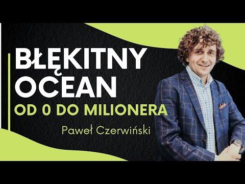 watch Od zera do milionera - Paweł Czerwiński     Myśleć Jak Milionerzy [Lublin]