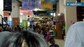 Tragedi Mati Lampu Di Mall