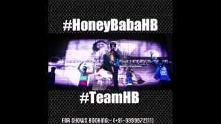Audi Wala Yaar    Honey Baba HB    Latest Punjabi Songs 2014    New Punjabi Songs 2014