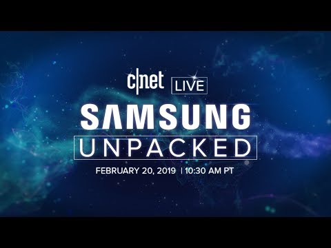 Xxx Mp4 Samsung 39 S Galaxy S10 Event Watch CNET 39 S Live Coverage Here 3gp Sex