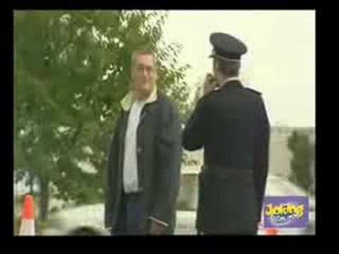 Polis Sarhoş Şakası TrForumuz.Biz