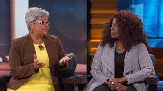Disco Diva Gloria Gaynor Opens Up To Dr. Phil And Pfizer's Dr. Freda Lewis-Hall About Her....