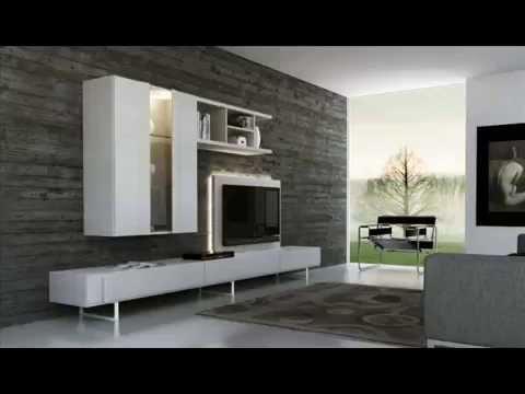 Muebles de salon Apilables de salon modernos