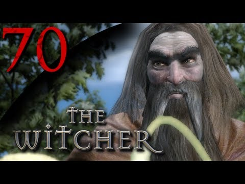Xxx Mp4 Mr Odd Let S Play The Witcher Part 70 The Hermit Is More Than Meets The Eye 3gp Sex