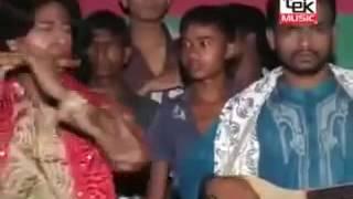হিন্দুর মেয়ে আর মুসলমানের ছেলের প্রেম _ পালা গান