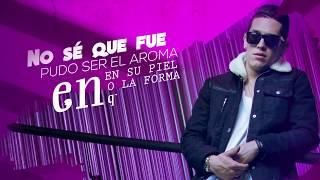 Lenny Tavárez - No Se Que Fue ( Lyric Video )