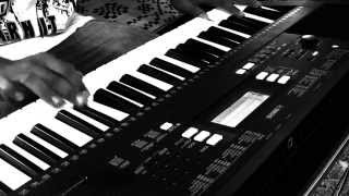 Mera Dil Dil Darshan Raval Piano Instrumental by AMAN SHUKLA