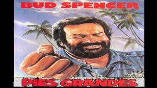 Pies Grandes - Bud Spencer (Español Castellano)