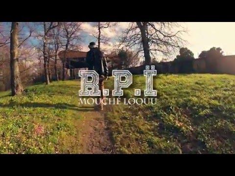 R.P.Ï - P.G.M - (Parol Gran Moun') street clip 2016