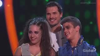 Mackenzie Ziegler & Sage Rosen - DWTS Juniors Episode 4 (Dancing with the Stars Juniors)