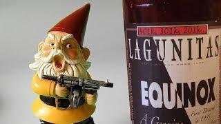 Reviews: Lagunitas Equinox &