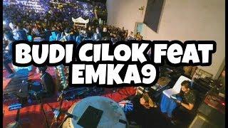 Dibawah Tihang Bendera - Emka9 Band feat Budi Cilok & Imam Soleh In SABUGA Bandung