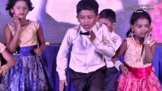 NIRBHAYA HIGH SCHOOL 2B 4TH ANNUAL DANCE