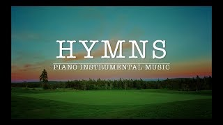 Best Loved & Timeless Hymns - Peaceful & Relaxing Music   Meditation & Prayer Music   Worship Music