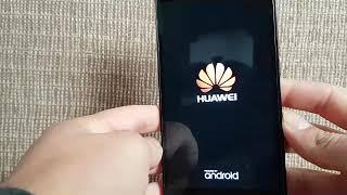 Eliminar Cuenta de Google en Huawei Varios Modelos Nuevo Metodo 2017
