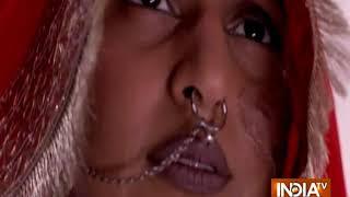 Alia aka Shikha Singh is a brave girl