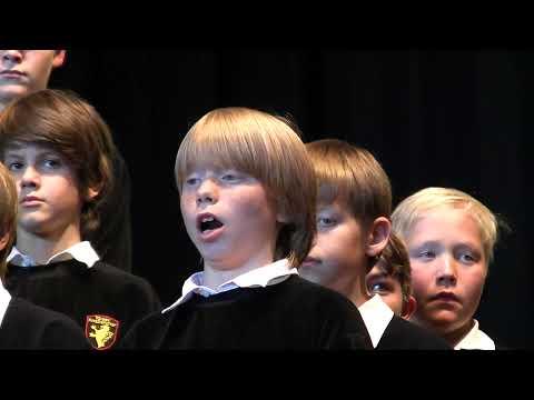 Jakob singt die Pamina