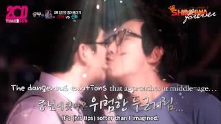 [T2S x SF] 120902 God of Victory - 2PM vs Shinhwa Part 1 (eng subs) 4/5