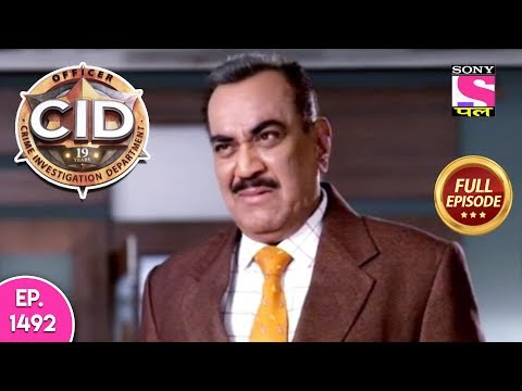 Xxx Mp4 CID Full Episode 1492 20th May 2019 3gp Sex