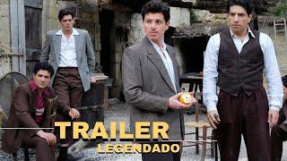 Il Capo Dei Capi - Trailer Legendado