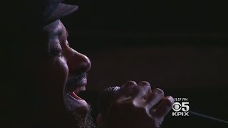 Meet Grammy Nominated Oakland Artist Fantastic Negrito