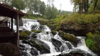 Waterfall 4K - Licence Free - Free Stock Footage - Royalty Free