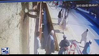 Mardan police shoot deaf man dead for ignoring spoken order to stop
