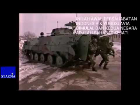 reupload- INDONESIA BELAJARLAH DARI YUGOSLAVIA