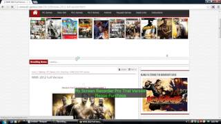 download and install wwe smackdown vs raw full version 2012