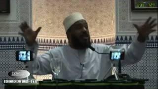 Dr. Bilal Philips on Tablighi Jamaat