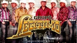Grupo Legitimo - Cuando los Frijoles Bailan