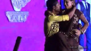 na jeona durete ekla mon royna | stage dance show | best recording dance