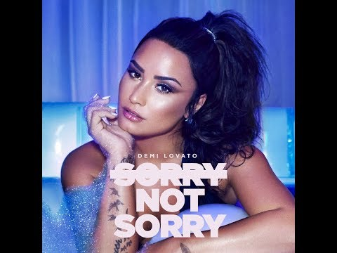 Xxx Mp4 Sorry Not Sorry Clean Version Official Audio Demi Lovato 3gp Sex