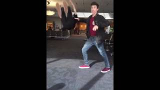 Hunter Rowland (Gas Pedal)