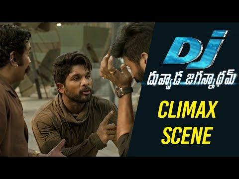 Xxx Mp4 DJ Duvvada Jagannadham Scenes Climax Fight Scene Allu Arjun Rao Ramesh 3gp Sex