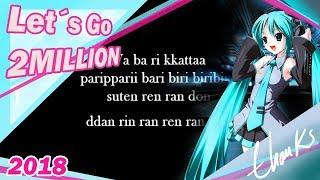 Ievan Polka Miku Hatsune Lyrics