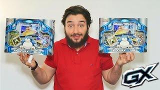 Ouverture de 2 Coffret Pokémon RONFLEX GX BOX au TOP !!