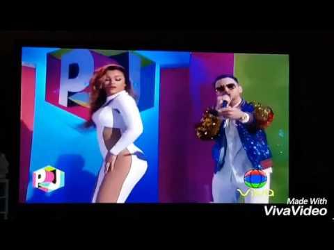 Xxx Mp4 Clarissa Molina Nos Deleita En El Opening De Premios Juventud Con Sus Dotes De Baile Sexy 3gp Sex