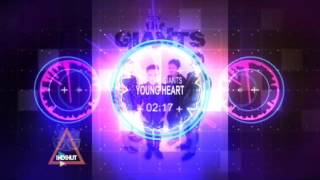 We The Giants  - Young Heart