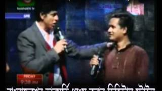 Shahrukh Khan LIVE in Dhaka : Swapan & Antar Showbiz spoiled the IMAGE OF BANGLADESH