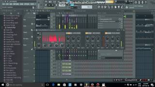 The Game - Wouldn't Get Far (FL Studio Remake)