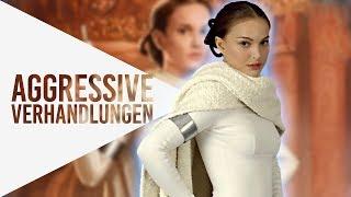 Aggressive Verhandlungen - Padmé Amidala ▶ Let's Play Part 157 ▷ Star Wars: Galaxy Of Heroes