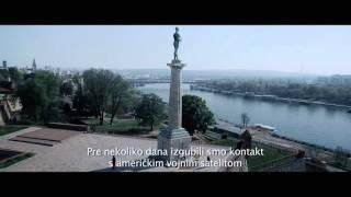 PROCEP (THE RIFT) - TREJLER