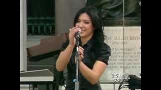 Michelle Branch - Breathe (Live @ Good Morning America 20030718)