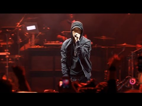 The Monster feat. Rihanna Explicit by Eminem on Amazon Music